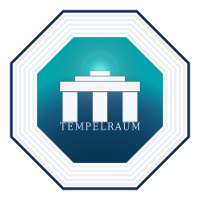 Tempelraum-Logo