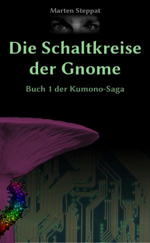 Buch 1 der Kumono-Saga