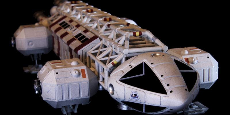 Raumschiff