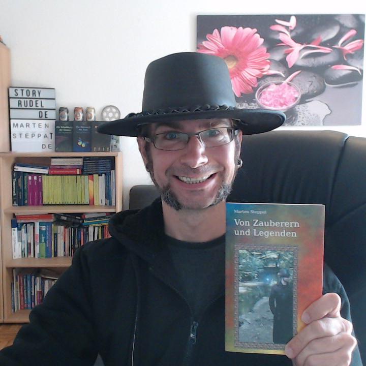Marten und das Buch Nr 5
