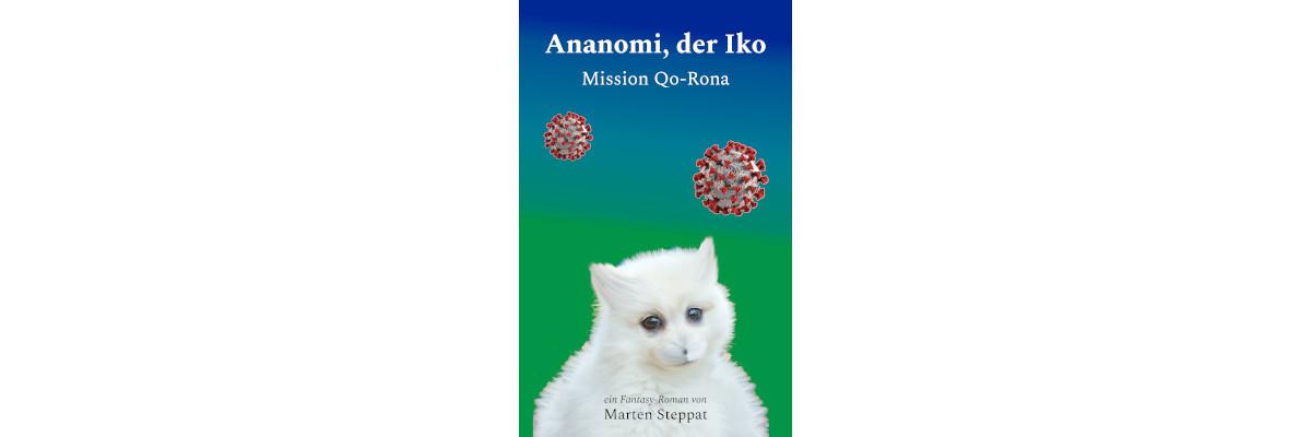Ananomi, der Iko